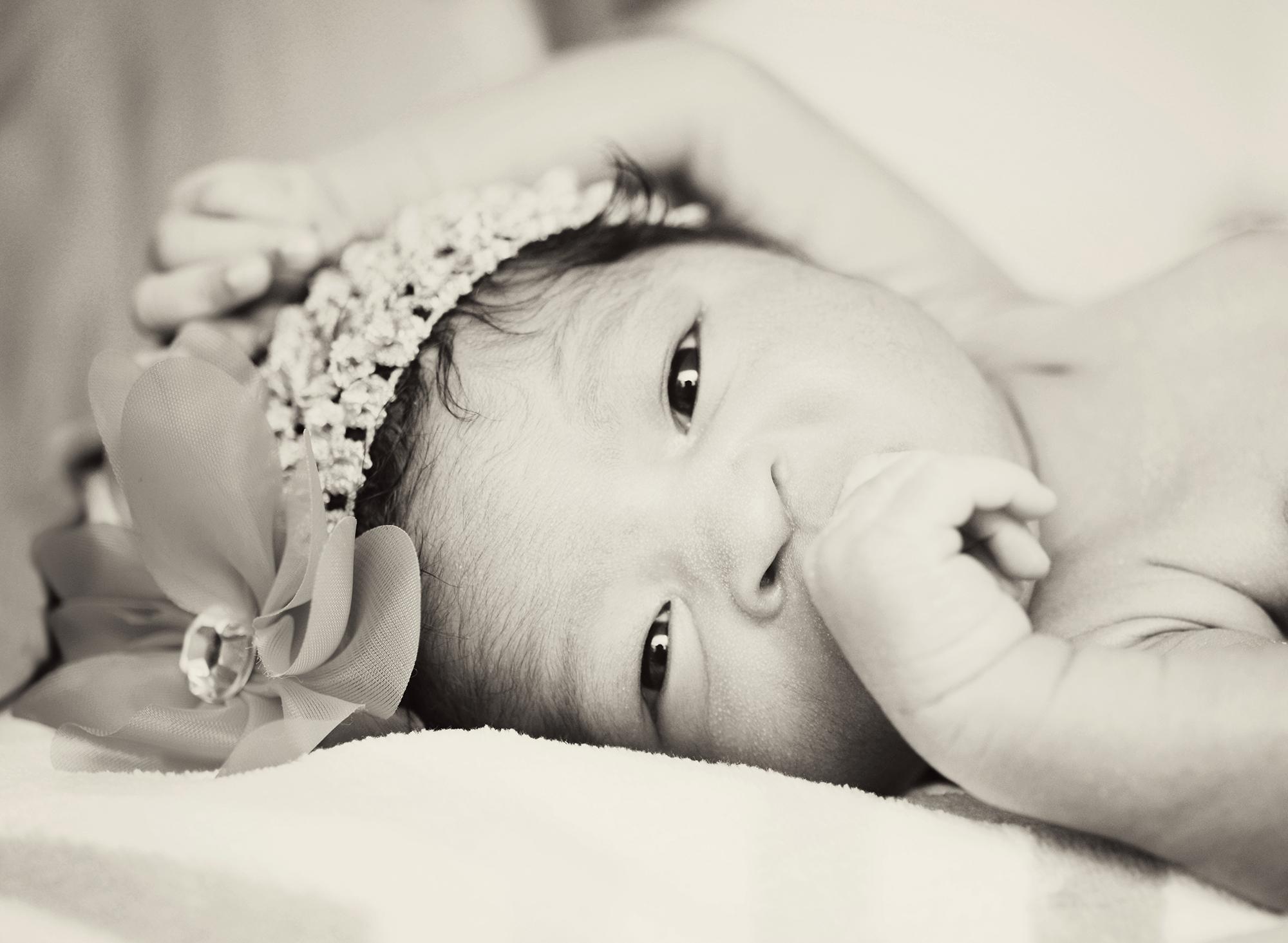 Maternity - Newborn - Birthing